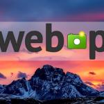 WebP(ウエッピー)という新しい画像拡張子